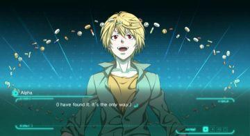 Immagine -1 del gioco PSYCHO-PASS: Mandatory Happiness per PSVITA