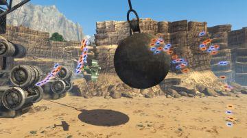 Immagine 0 del gioco Sine Mora EX per Playstation 4