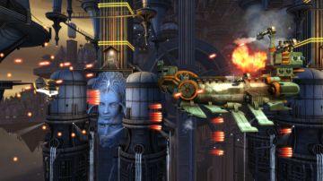 Immagine -2 del gioco Sine Mora EX per Playstation 4
