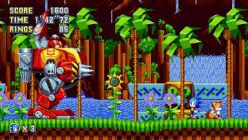 Immagine -1 del gioco Sonic Mania per Xbox One