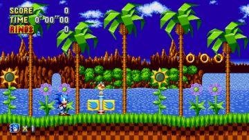 Immagine -4 del gioco Sonic Mania per Playstation 4