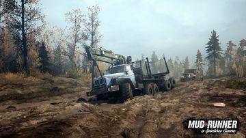 Immagine -4 del gioco Spintires: MudRunner per Xbox One