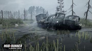 Immagine -2 del gioco Spintires: MudRunner per Xbox One