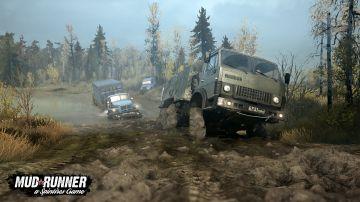 Immagine 0 del gioco Spintires: MudRunner per Xbox One