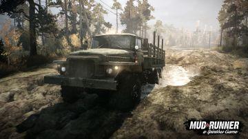 Immagine -1 del gioco Spintires: MudRunner per Xbox One