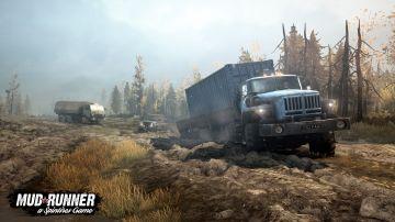 Immagine -3 del gioco Spintires: MudRunner per Xbox One