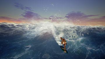 Immagine -4 del gioco Surf World Series per Playstation 4