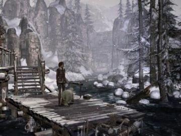 Immagine -5 del gioco Syberia 2 per Playstation 2