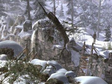 Immagine -4 del gioco Syberia 2 per Playstation 2