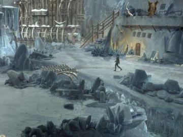 Immagine -3 del gioco Syberia 2 per Playstation 2