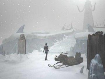Immagine -1 del gioco Syberia 2 per Playstation 2
