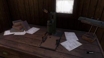 Immagine -7 del gioco Syberia 3 per Playstation 4
