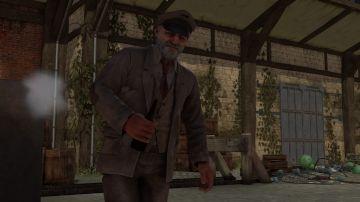 Immagine -9 del gioco Syberia 3 per Playstation 4