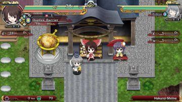 Immagine -4 del gioco Touhou Genso Wanderer per PSVITA