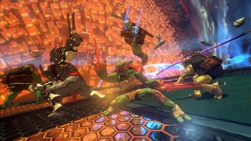 Immagine 0 del gioco Teenage Mutant Ninja Turtles: Mutanti a Manhattan per Xbox One