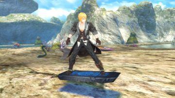 Immagine 2 del gioco Tales of Berseria per Playstation 4