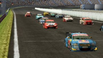 Immagine 5 del gioco TOCA Race Driver 2 per Playstation PSP