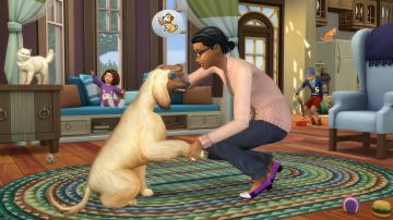Immagine -3 del gioco The Sims 4 per Playstation 4