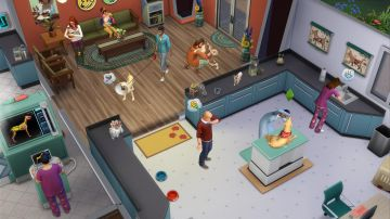 Immagine -4 del gioco The Sims 4 per Playstation 4