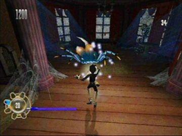 La casa dei fantasmi gioco