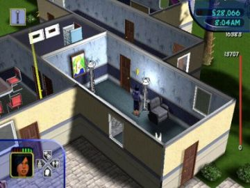 Immagine -2 del gioco The Sims per Playstation 2