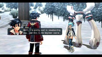 Immagine 4 del gioco The Legend of Heroes: Trails of Cold Steel 2 per PSVITA