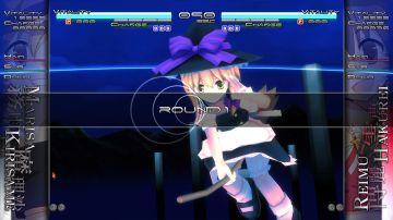 Immagine -7 del gioco Touhou Genso Rondo: Bullet Ballet per Playstation 4