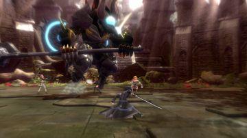 Immagine -5 del gioco Sword Art Online: Hollow Realization per Playstation 4