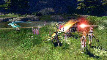 Immagine -8 del gioco Sword Art Online: Hollow Realization per PSVITA