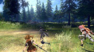 Immagine -7 del gioco Sword Art Online: Hollow Realization per PSVITA