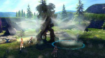 Immagine -4 del gioco Sword Art Online: Hollow Realization per PSVITA