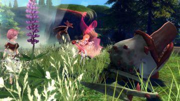 Immagine -1 del gioco Sword Art Online: Hollow Realization per PSVITA
