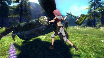 Immagine 0 del gioco Sword Art Online: Hollow Realization per PSVITA