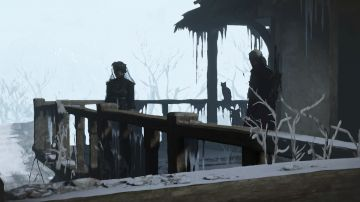 Immagine -2 del gioco The Witcher 3: Wild Hunt per Playstation 4