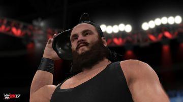 Immagine -4 del gioco WWE 2K17 per Xbox 360