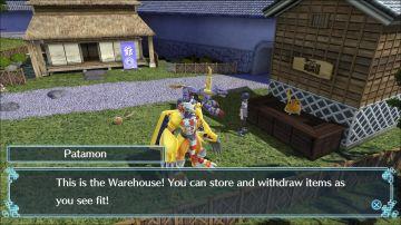 Immagine 2 del gioco Digimon World: Next Order per Playstation 4
