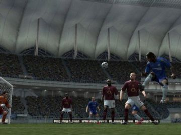 Immagine -1 del gioco Winning Eleven 10 per Playstation 2