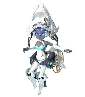 Immagine 1 del gioco World of Final Fantasy per PSVITA