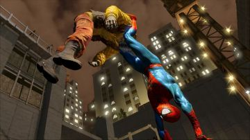 Immagine -4 del gioco The Amazing Spider-Man 2 per Playstation 4