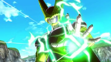 Immagine -5 del gioco Dragon Ball Xenoverse per Playstation 4