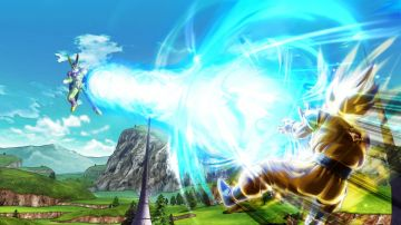 Immagine -3 del gioco Dragon Ball Xenoverse per Playstation 4