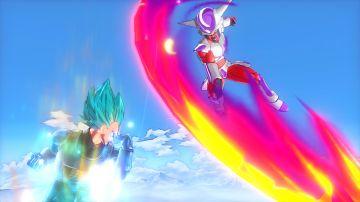 Immagine 1 del gioco Dragon Ball Xenoverse per Xbox 360