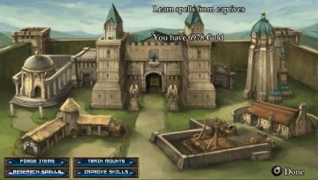 Immagine -5 del gioco Puzzle Quest: Challenge of the Warlords per Playstation PSP