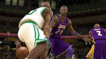 Immagine 0 del gioco NBA 2K11 per Playstation 3