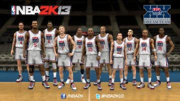 Immagine -2 del gioco NBA 2K13 per Xbox 360