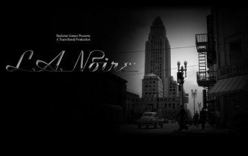 Immagine -5 del gioco L.A. Noire per Playstation 3