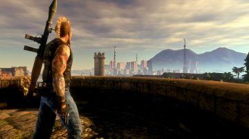 Immagine -4 del gioco Mercenaries 2 Inferno Di Fuoco per Playstation 3