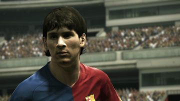 Immagine -5 del gioco Pro Evolution Soccer 2010 per Playstation 3