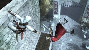 Immagine 3 del gioco Assassin's Creed: Bloodlines per Playstation PSP