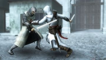 Immagine -1 del gioco Assassin's Creed: Bloodlines per Playstation PSP